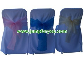 Cheap chair covers for sale (white color)
