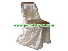 Wedding Folding Chair Cover